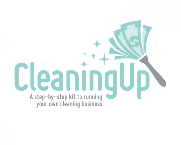 About Cleaning Up