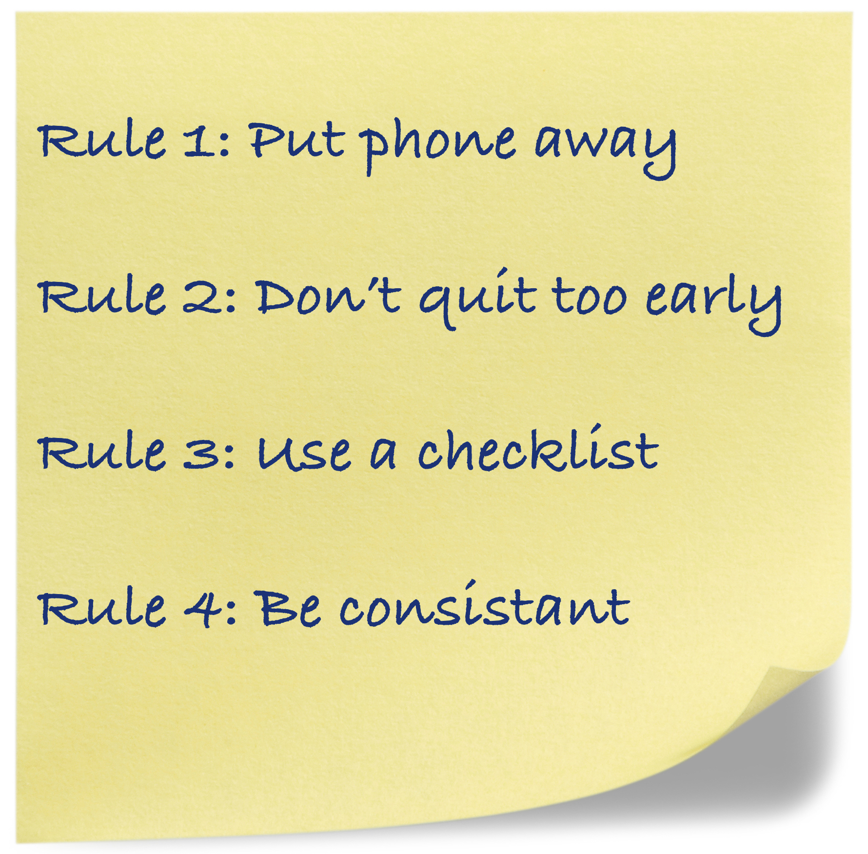 4 Rules when Professionally Cleaning a Home