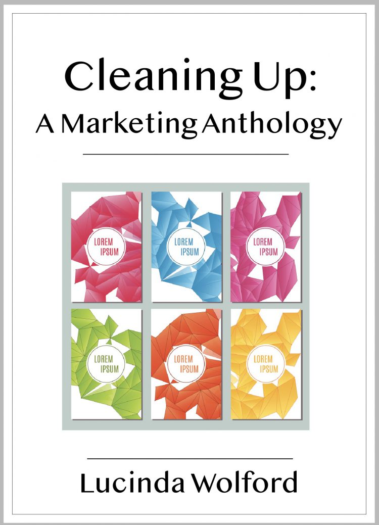 New Book in the Works: A Marketing Anthology