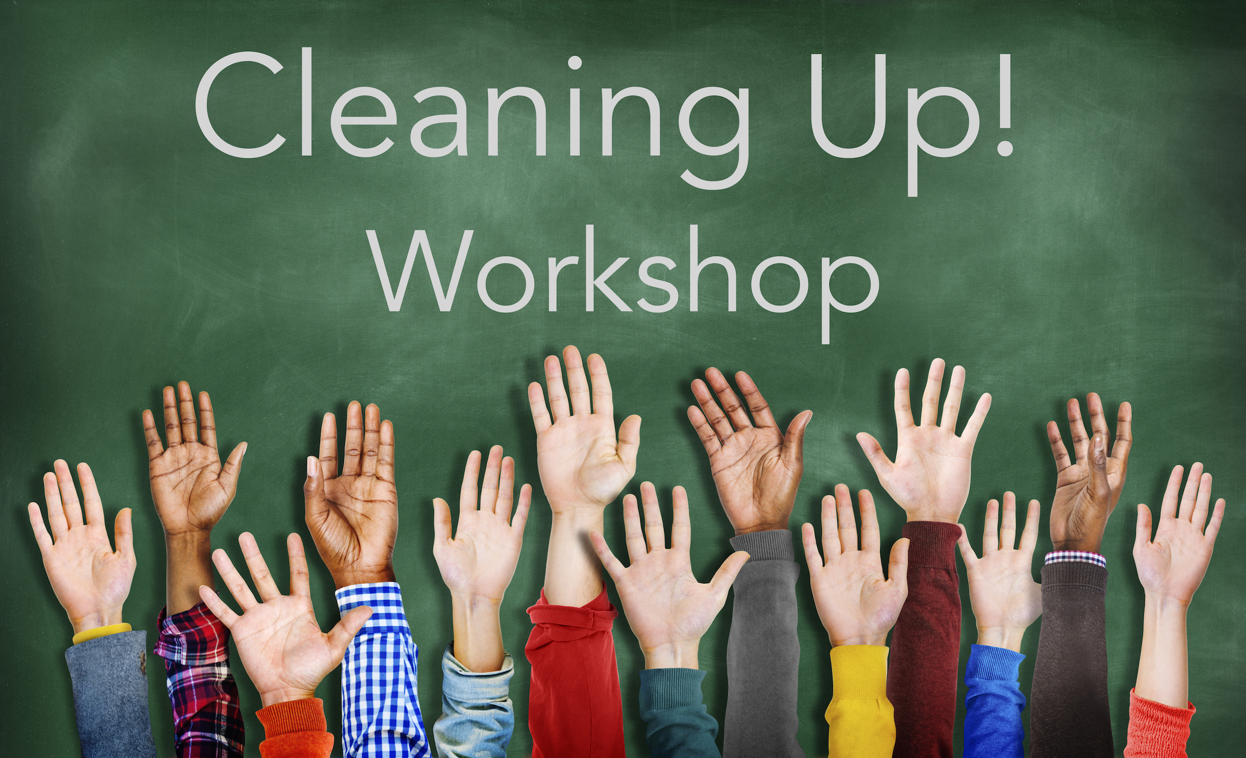 2-Day Workshop Info and Payment page