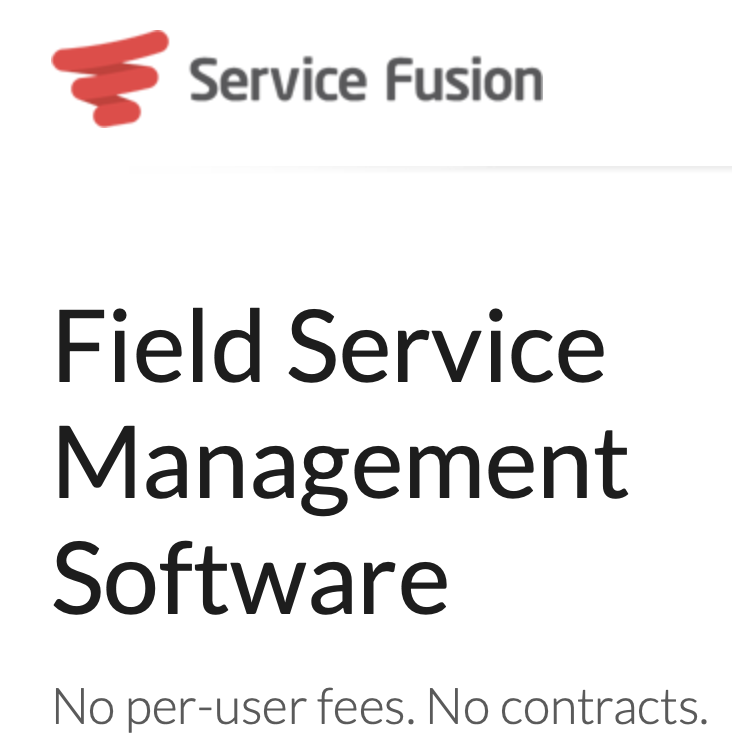 """Field Service Software Review (plus a """"free"""" option)"""